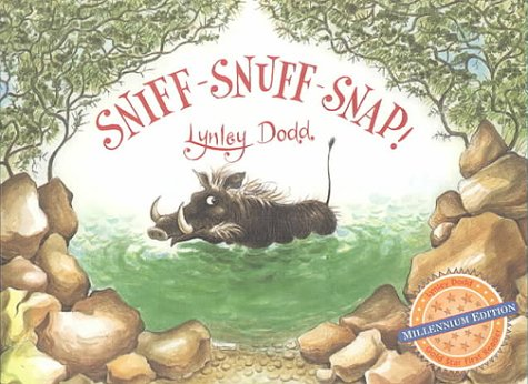 9780836826777: Sniff-Snuff-Snap! (Gold Star First Readers)