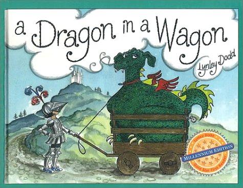 A Dragon in a Wagon (Gold Star: Dodd, Lynley