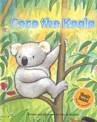 9780836827293: Coco the Koala