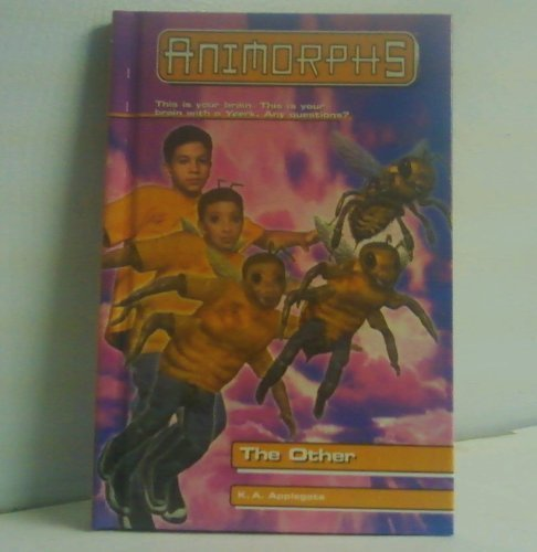 9780836827736: The Other (Animorphs)
