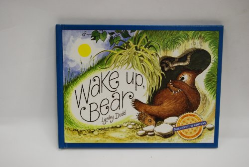 Wake Up, Bear (Gold Star First Readers) (0836827864) by Lynley Dodd