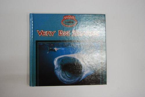 Very Big Sharks (Sharks (Gareth Stevens)): Gentle, Victor, Perry,