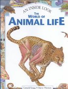 9780836829020: The World of Animal Life (An Inside Look)