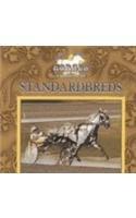 Standardbreds (Great American Horses): Gentle, Victor, Perry,