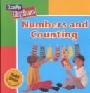 9780836829648: Numbers and Counting (Let's Explore)