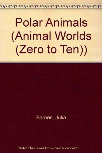 9780836830408: Polar Animals (Animal Worlds)