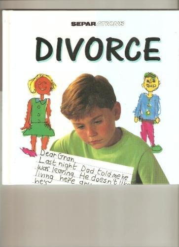 Divorce (Separations): Janine Amos