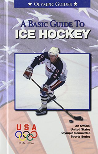 9780836831030: Basic Guide to Ice Hockey (Olympic Guides)