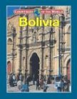 9780836831085: Bolivia (Countries of the World)