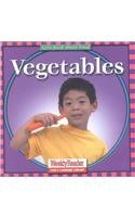 9780836831498: Vegetables (Let's Read About Food)
