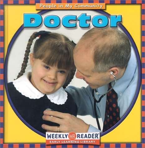 Doctor: weekly reader Editors
