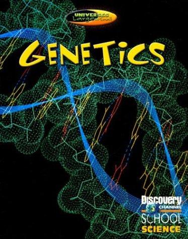 Genetics (Discovery Channel School Science): Lew Parker, David Krasnow, Lew Parker (Editor), David ...