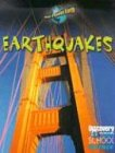 Earthquakes (Discovery Channel School Science): Justine Ciovacco, Margaret