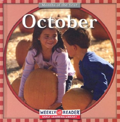 October (Months of the Year): Robyn Brode