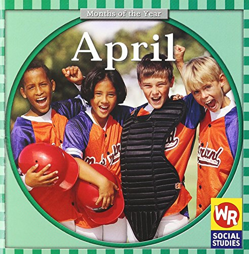 9780836836158: April (Months of the Year)