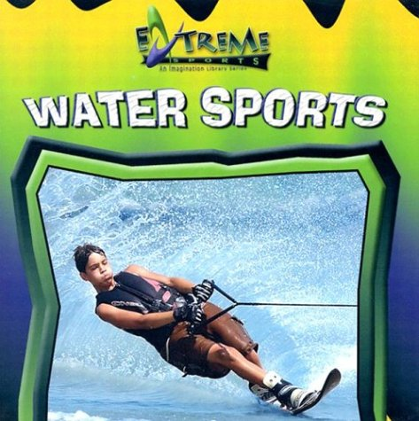 Water Sports (Extreme Sports) 9780836837278 Extreme Sports will lure even the most reluctant readers with its vivid portrayals of the excitement, skills, techniques, and jargon of six thrilling sports. Vibrant images capture the essence of each sport, and the reader-friendly text stresses the importance of proper training and safety equipment. Water Sports introduces a variety of extreme ways to get wet and wild. Each exciting section highlights a different water sport while promoting a respect for the liquid environment and the need for safety awareness.