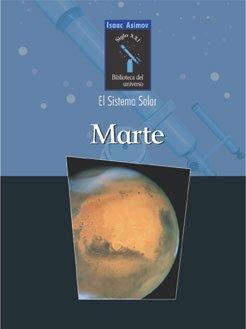9780836838695: Marte / Mars (Isaac Asimov Biblioteca Del Universo Del Siglo Xxi, Sistema Solar)