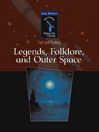 Legends, Folklore, And Outer Space (Isaac Asimov's: Isaac Asimov, Richard