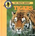 9780836840414: 101 Facts About Tigers (101 Facts About Predators)