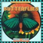 Butterflies (Insects): Ashley, Susan