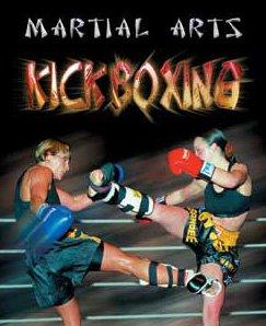 9780836841947: Kick-Boxing (Martial Arts)