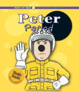 Peter Period (Meet the Puncs: A Remarkable: Cooper, Barbara