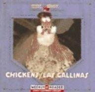 9780836842920: Chickens/Las Gallinas (Animals That Live on the Farm/Animales Que Viven En La Granja)