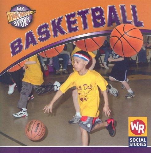 Basketball (My Favorite Sport): Brown, Jonatha A.