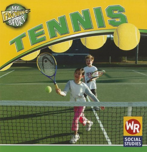 9780836843491: Tennis (My Favorite Sport)