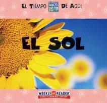 9780836843651: El Sol (Tiempo de Aqui) (Spanish Edition)