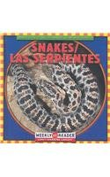 9780836843859: Snakes/Las Serpientes (Animals I See at the Zoo) (English and Spanish Edition)