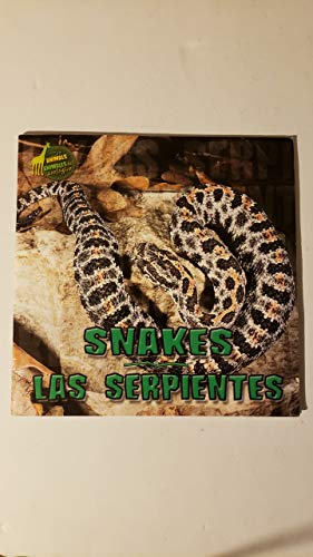 9780836843903: Snakes/ Las Serpientes: See At The Zoo = Animales Que Veo En El Zoologico (Animals I See at the Zoo)