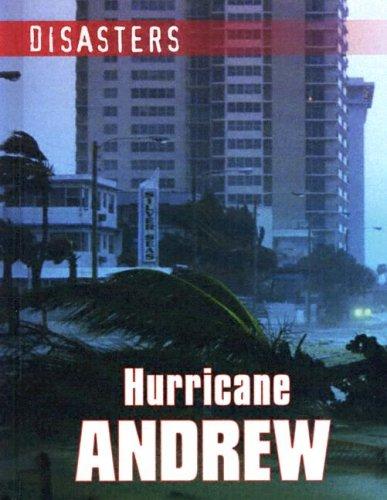 Hurricane Andrew (Hardback): Jen Green