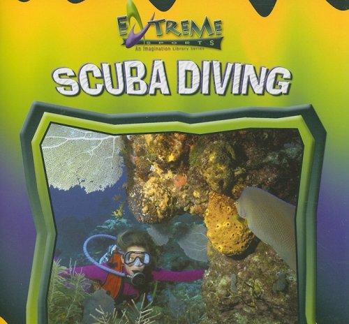 9780836845495: Scuba Diving (Extreme Sports)