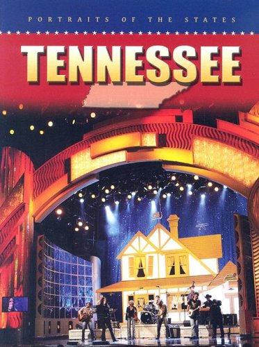 9780836846539: Tennessee (Portraits of the States)