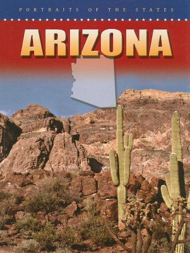 Arizona (Portraits of the States): Jonatha A Brown