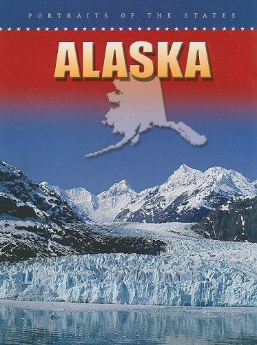 9780836847147: Alaska (Portraits of the States)