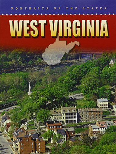 9780836847284: West Virginia (Portraits of the States)