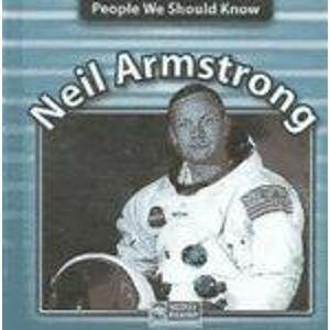 Neil Armstrong (People We Should Know): Brown, Jonatha A.