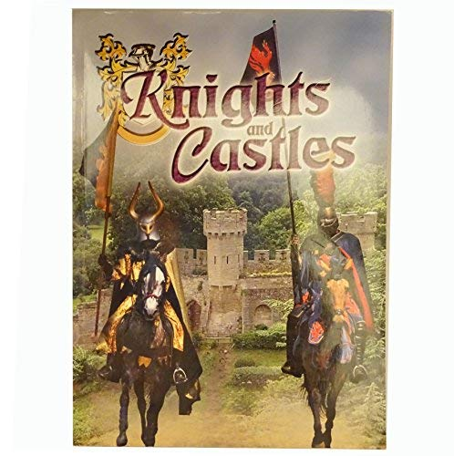 9780836849974: Knights and Castles