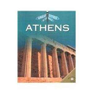 Athens (Great Cities of the World): Langley, Andrew