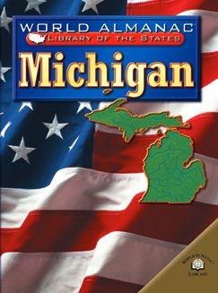 Michigan (World Almanac Library of the States): Barenblat, Rachel