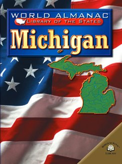 Michigan (World Almanac Library of the States): Rachel Barenblat