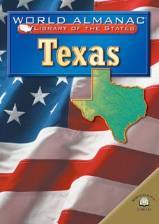 Texas: The Lone Star State (World Almanac Library of the States) (9780836851212) by Rachel Barenblat; Jean Craven