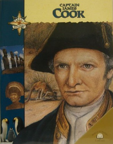9780836851748: Captain James Cook (Great Explorers)
