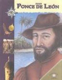 9780836851786: Juan Ponce De Leon (Great Explorers)