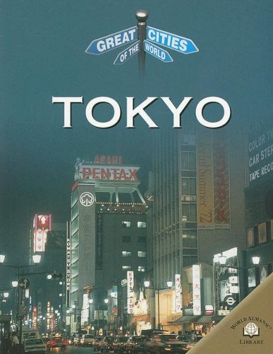 9780836851939: Tokyo (Great Cities of the World)