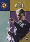 9780836852219: Marie Curie (Trailblazers of the Modern World)