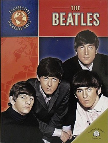 Beatles: Michael Burgan