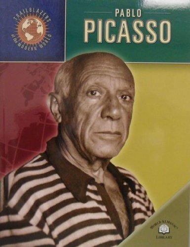 9780836852448: Pablo Picasso (Trailblazers of the Modern World)